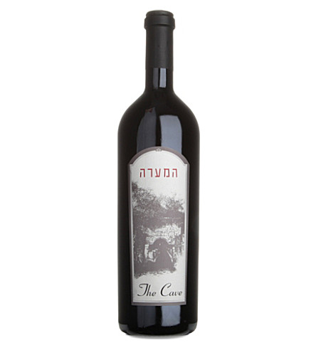 KOSHER Kosher red wine 750ml