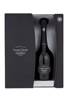 LAURENT PERRIER Grand Siècle 750ml