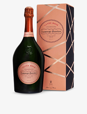 LAURENT PERRIER Rosé NV Magnum 1500ml
