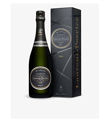 LAURENT PERRIER Millésimé, Vintage, 2004, Champagne 750ml