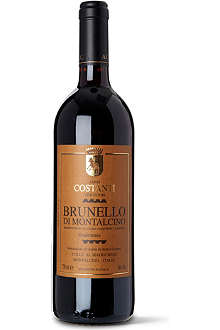Brunello di Montalcino 2007 750ml