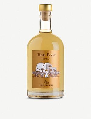 NONE Ben Ryé sweet white wine 375ml