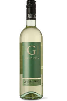 ALPHA ZETA Garganega 2011 750ml