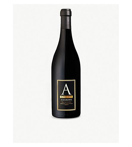 A-Z Amarone 750ml