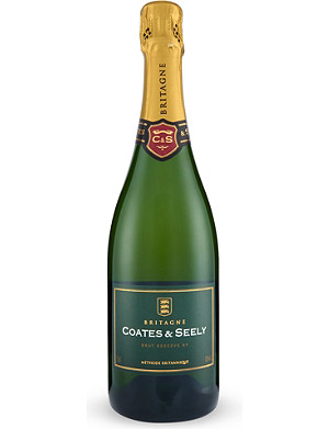 NONE Britagne Brut Reseve NV 750ml