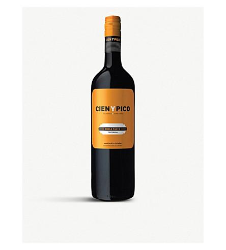 SPAIN Doble Pasta 2009 750ml