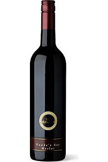KIM CRAWFORD Hawkes Bay Merlot 2005 750ml