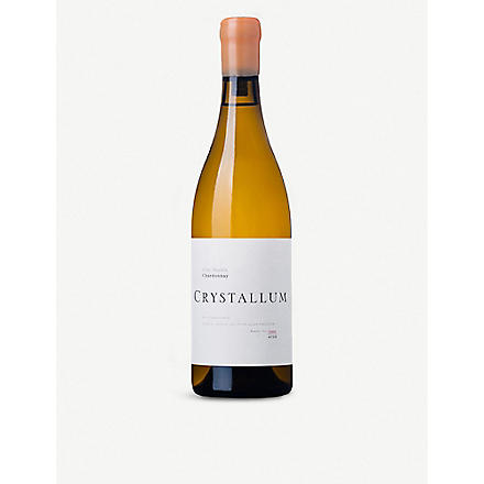 Clay Shales Chardonnay 2011 750ml