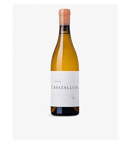 SOUTH AFRICA Clay Shales Chardonnay 2011 750ml