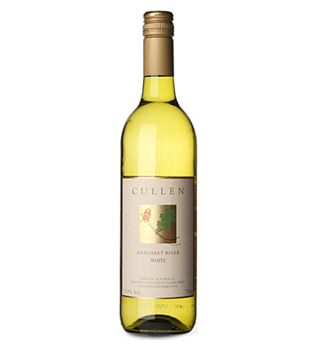 AUSTRALIA Margaret River White 2011 750ml