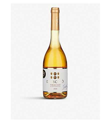 WORLD OTHER Tokaji 2008 500ml