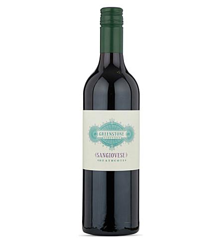 AUSTRALIA Greenstone Vineyard Heathcote Sangiovese 750ml