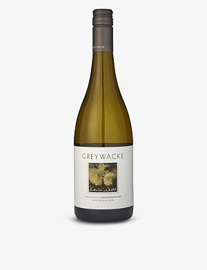 NEW ZEALAND Sauvignon Blanc 2011 750ml