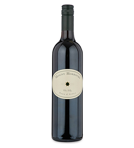 AUSTRALIA Mount Horrocks Nero d'Avola 750ml