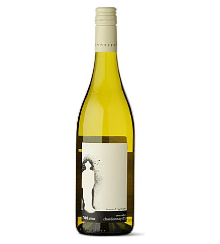 INNOCENT BYSTANDER Chardonnay 2005 750ml