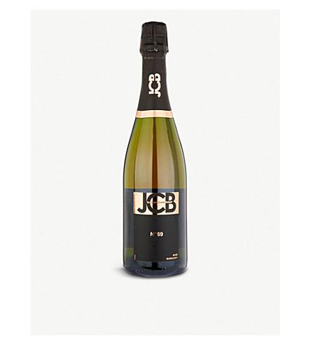SPARKLING WINE JCB by Jean-Charles Boisset No.69 sparkling rosé 750ml