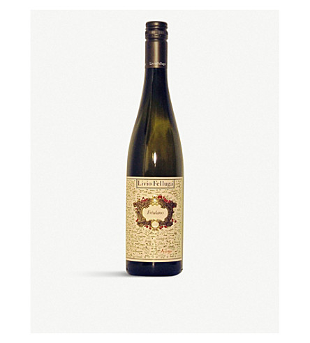 ITALY Fruilano 2008 750ml