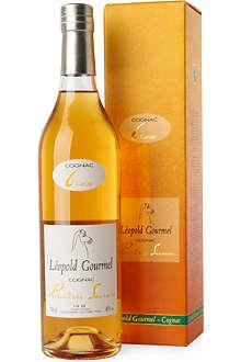 LEOPOLD GOURMEL Premier Saveurs Cognac 700ml