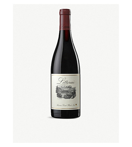 USA Sonoma Coast Pinot Noir 2011 750ml