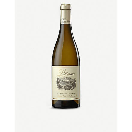 LITTORAI Sonoma Coast Chardonay 750ml
