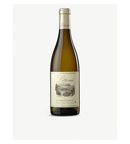 USA Sonoma Coast Chardonay 750ml