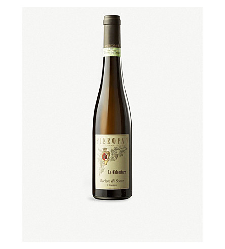 ITALY Recioto di Soave 2008 500ml