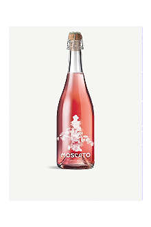 NONE Pink Moscato 375ml
