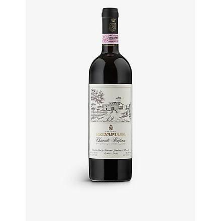 Chianti Rufina 2010 750ml