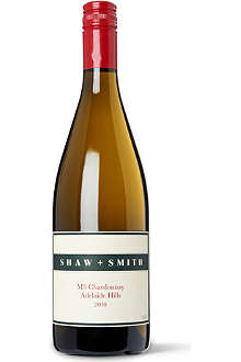 SHAW AND SMITH M3 chardonnay 2010 750ml