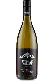 NONE Stopham Estate Pinot Gris 2010 750ml