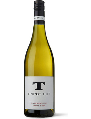 NEW ZEALAND Pinot Gris 750ml