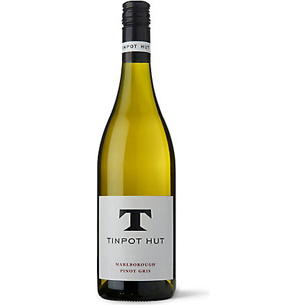 TINPOT HUT Pinot Gris 750ml