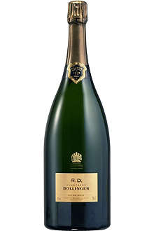 BOLLINGER Recentley Disgorged 02 3000ml
