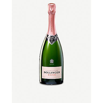 BOLLINGER Rosé NV 750ml