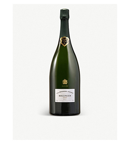 BOLLINGER Brut champagne 1.5l