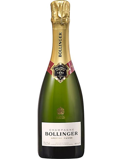 BOLLINGER: Brut champagne NV 375ml
