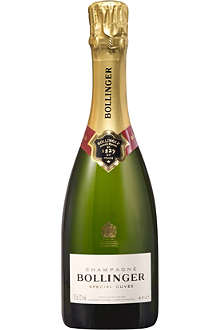 BOLLINGER Brut NV 375ml