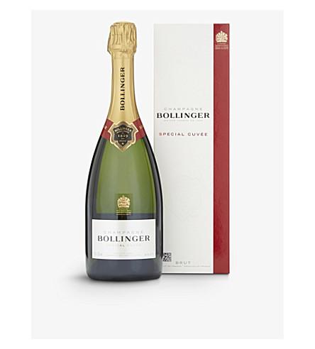 BOLLINGER Bollinger Special Cuvée 750ml
