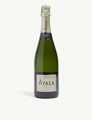 AYALA Brut Nature Non Vintage 750ml