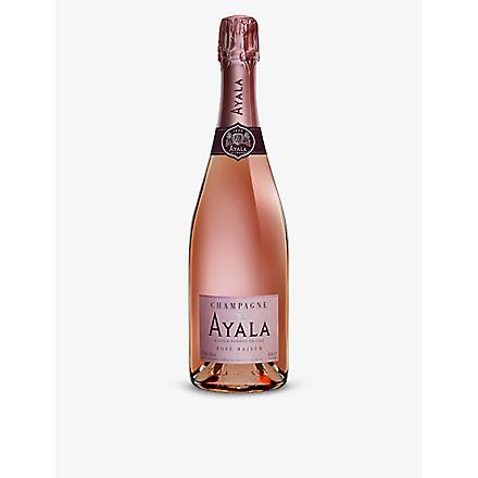 AYALA Rose Majeur Non Vintage 750ml