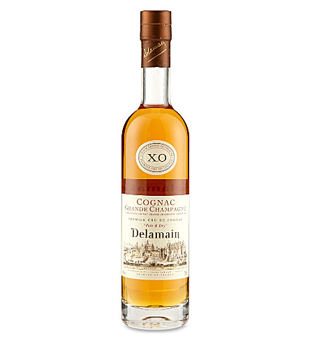 DELAMAIN Delamain Grande Champagne Cognac 200ml