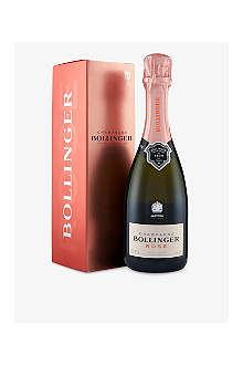 NONE Rose champagne 375ml