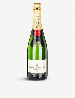 MOET ET CHANDON Brut NV 750ml