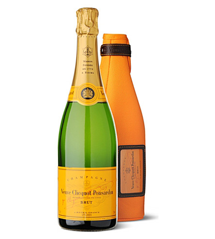VEUVE CLICQUOT Brut NV ice jacket 750ml