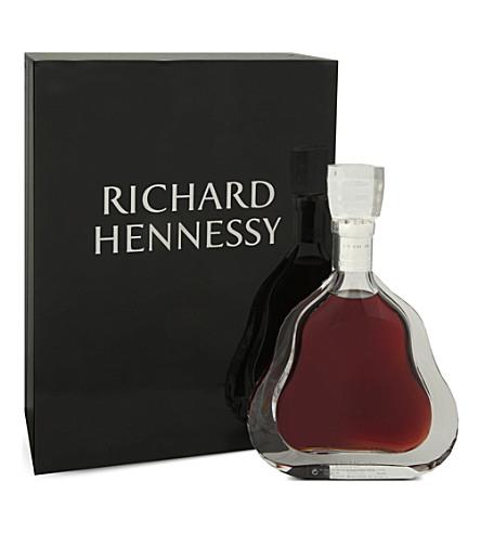 HENNESSY 理查德 Hennessy 干邑700毫升