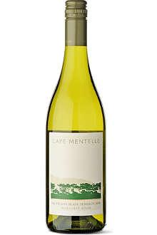 CAPE MENTELLE Sauvignon Blanc Semillon 2008 750ml