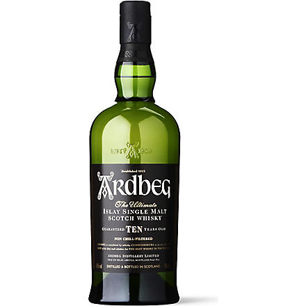 ARDBEG 10 year old 4500ml