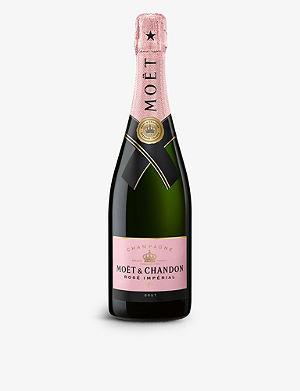 MOET ET CHANDON Brut Rosé Imperial NV 750ml