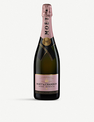 MOET ET CHANDON Brut Rosé Imperial NV 750ml