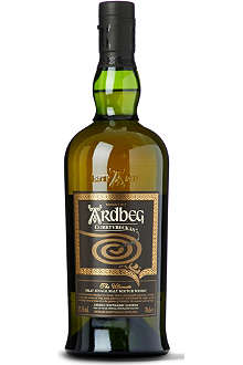 ARDBEG Corruyvreckan scotch whisky 700ml